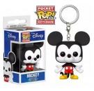 Funko Keychain Mickey Mouse