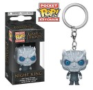 Funko Keychain Night King