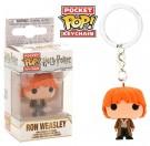 Funko Keychain Ron Weasley Yule Ball