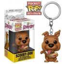 Funko Keychain Scooby-Doo with Sandwich