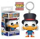 Funko Keychain Scrooge McDuck