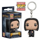 Funko Keychain Severus Snape