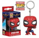 Funko Keychain Spider-Man Homecoming
