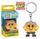 Funko Keychain Spongebob Squarepants Rainbow