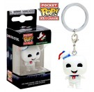 Funko Keychain Stay Puft New Pose