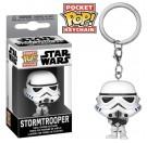 Funko Keychain Stormtrooper
