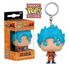 Funko Keychain Super God Goku