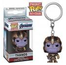 Funko Keychain Thanos Endgame