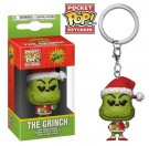 Funko Keychain The Grinch