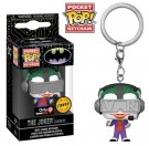 Funko Keychain The Joker Gamer Chase