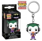 Funko Keychain The Joker Gamer