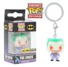 Funko Keychain The Joker GITD