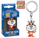 Funko Keychain Tony the Tiger