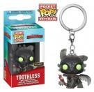 Funko Keychain Toothless