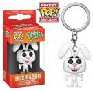 Funko Keychain Trix Rabbit