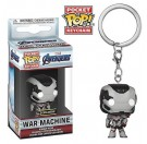 Funko Keychain War Machine