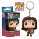 Funko Keychain Wonder Woman