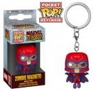 Funko Keychain Zombie Magneto