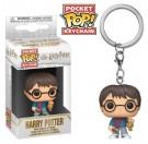 Funko Keychain Harry Potter Holiday