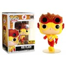 Funko Kid Flash Young Justice