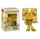 Funko King Dice Gold