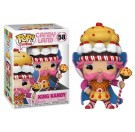 Funko Candy Land King Kandy