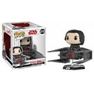 Funko Kylo Ren with Tie Fighter
