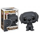Funko Labrador Retriever Black