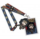 Funko Lanyard Wonder Woman