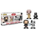 Funko First Order 4 Pack