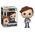 Funko Lawyer Morty