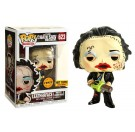 Funko Leatherface Pretty Woman Mask Chase
