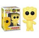 Funko Lemon Sour Patch Kid