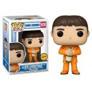Funko Lloyd Christmas in Tux Chase