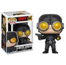 Funko Lobster Johnson