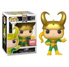 Funko Loki First Appearance