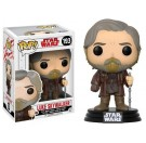 Funko Luke Skywalker 193