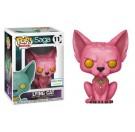 Funko Lying Cat Pink