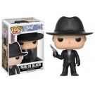 Funko Man in Black