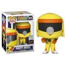 Funko Marty McFly Anti-Radiation Suit