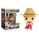 Funko Marty McFly Cowboy