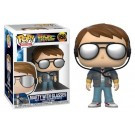 Funko Marty with Glasses