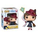 Funko Mary Poppins with Kite