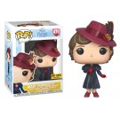 Funko Mary Poppins with Umbrella