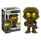 Funko Master Chief Halo 4 Gold