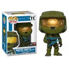 Funko Master Chief with Energy Sword
