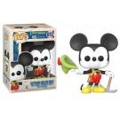 Funko Matterhorn Bobsleds Mickey