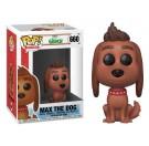 Funko Max the Dog