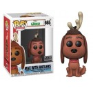 Funko Max with Antlers