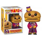 Funko Mayor McCheese